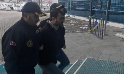 Mehmet Gelen hukuksuz bir şekilde Azerbaycan'dan Türkiye'ye getirildi.