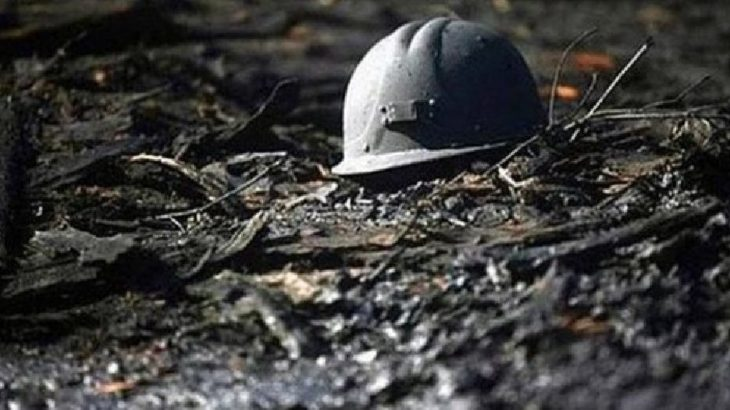 Amasya Haberleri: Amasyada maden ocağında göçük: 4 işçi kurtarıldı 100