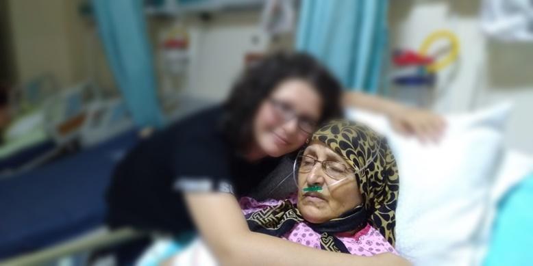 Eşi Şanlıurfa'da şehit düşen Ulviye Yiğitsözlü'nün 15 Temmuz'u 4