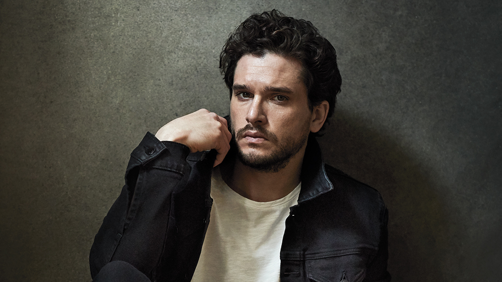 New Old Wise Men Sure Look Lot Like Old >> Kit Harington On Game Of Thrones Finale And Leaving Jon Snow Variety