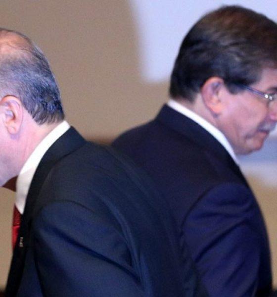 Davutoğlu verlangt von Erdoğan
