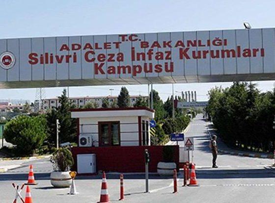 Silivri Gefängnis Istanbul
