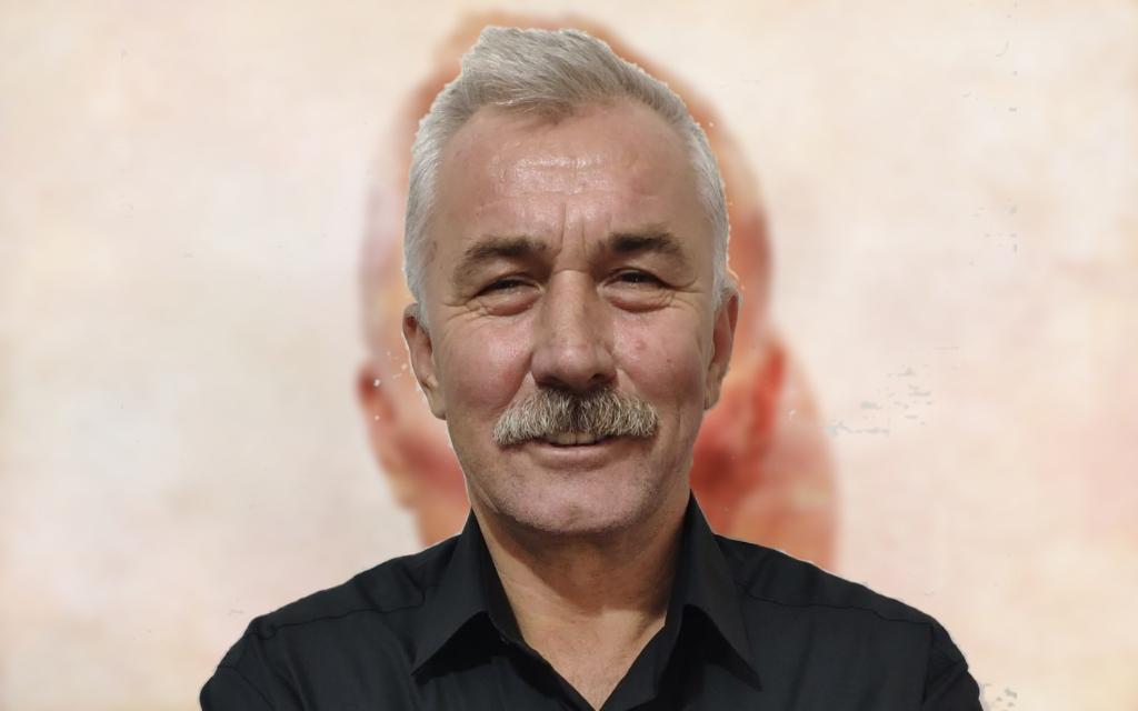 Ercivan Özcan