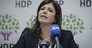 Meral Danış Beştaş HDP