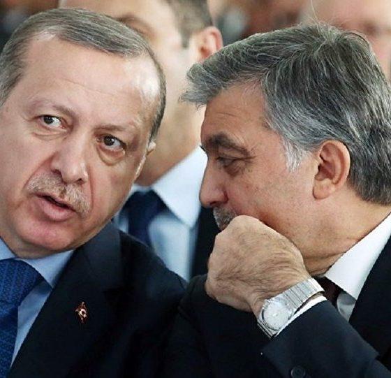 Erdoğan Gül