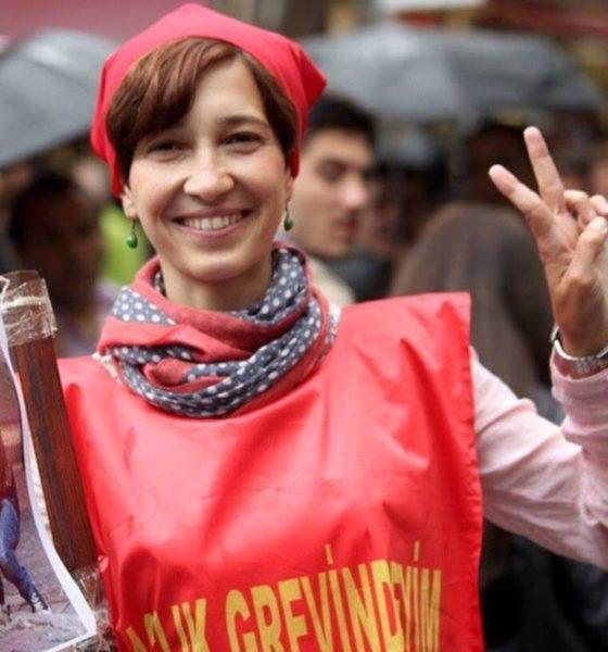 Nuriye Gülmen