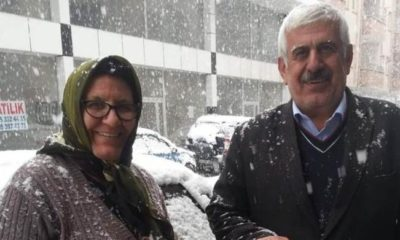 Ali und Elif Kısa