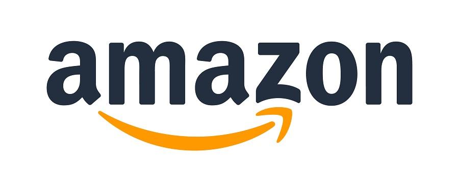Amazon logo – BoldMedya