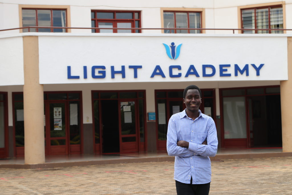 """Kenya'nın varoşlarından dünyanın en iyi üniversitesine: """"IFLC'ye katılmasaydım MIT'ye kabul alamazdım"""" 3"""