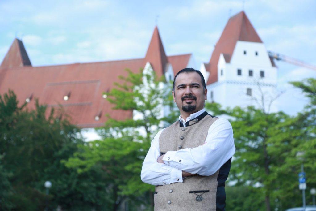 Almanya'da bir başarı öyküsü | Muhacir Akademisyen'in örnek hikayesi 5