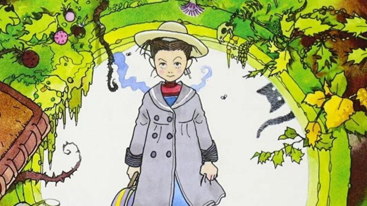 Studio Ghibli'den yeni film: Aya to Majo – BoldMedya