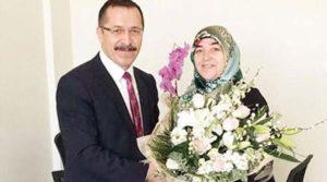 Pamukkale Üniversitesi Rektörü Hüseyin Bağ
