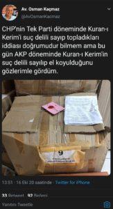 Kur'an Osman Kaçmaz