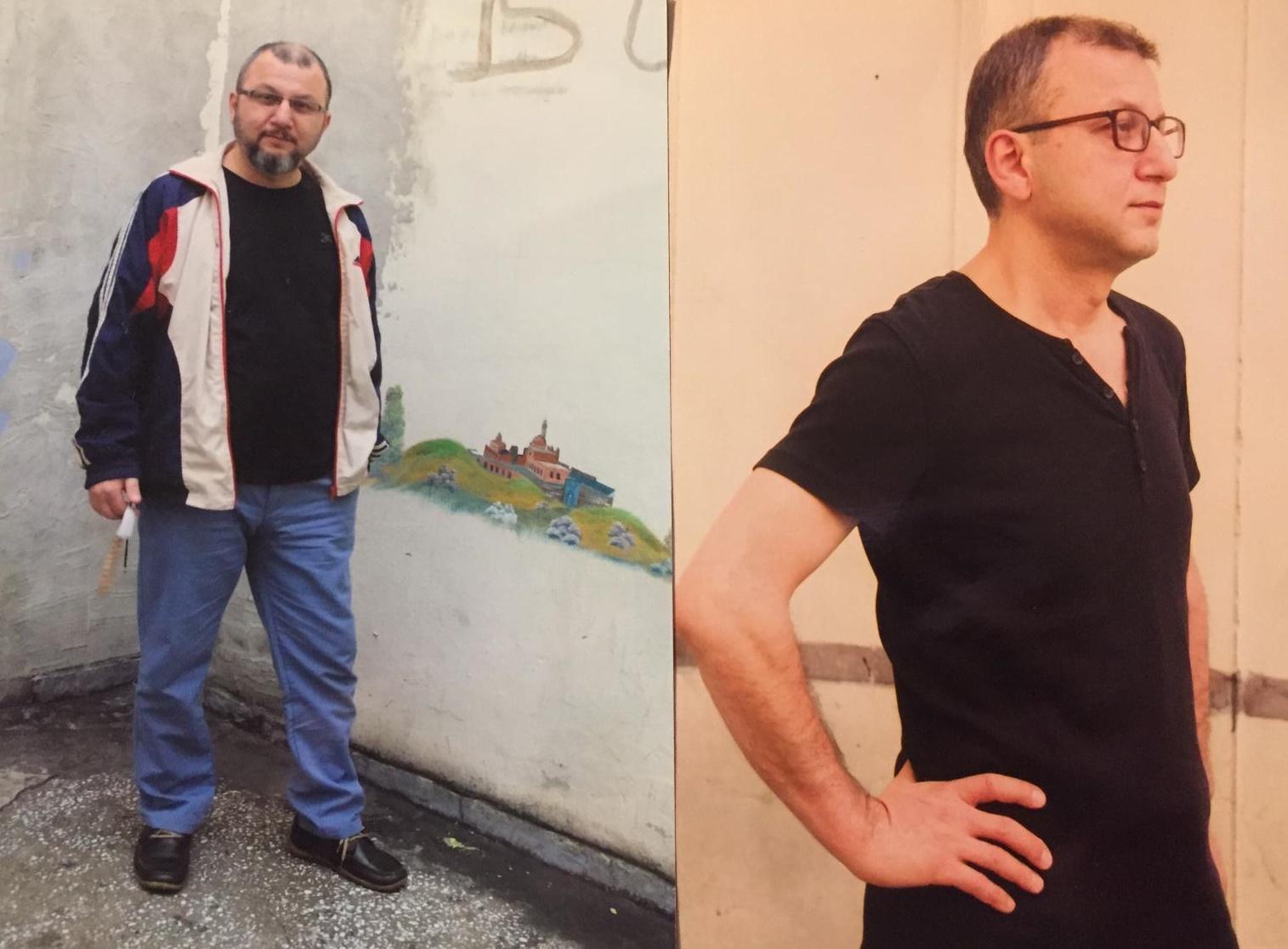Beyaz sandalyede ölümün ardından Kabakçıoğlu'nun kardeşi yazdı 6