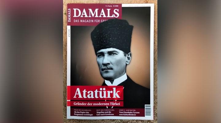 damals atatürk erdoğan