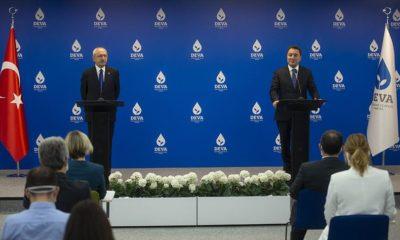 Kemal Kılıçdaroğlu Ali Babacan